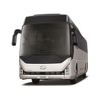 현대차, 13년 만에 안정성 편의성 강화한 유니버스 3월 출시