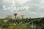 [Singapore] 아이와 함께 한 싱가포르 여행 - Prologue -
