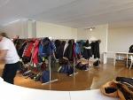 한국 옷에는 없고, 유럽 옷에는 있는 것