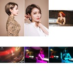 네오파이트14 미녀 5인방 발표!, '조인영, 홍혜진, 이가은, 송가람, 네오DJ 립슬릭 '