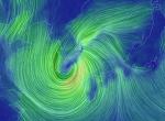 25호 태풍 콩레이 경로 어디쯤일까? 태풍진로를 예상해보자