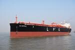 LGP-Fuelled ME-LGIP to Power Chinese VLGC