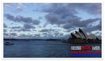 호주여행 시드니 오페라하우스 4박5일의 멜버른