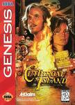 Cutthroat Island : Acclaim 1995