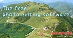 Free photo editing software 2018