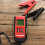 자동차 배터리 CCA 측정기 _ AE-300