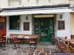 [슬로베니아 카페] 카페 초클(Cafe Cokl, Lyubljana, Slovenia)
