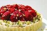 봄을 닮은 상큼 달달 딸기 타르트 [동영상레시피]