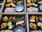 #155 기쁨의교회 팡팡 초막절 Festival 3일차 저녁도시락 (포항도시락 수에노도시락)