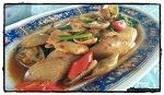 프리차 씨푸드 -  파타야 여행기 (Preecha Seafood, Pattaya)