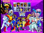 엑스맨:칠드런 오브 더 아톰 , X-Men:Children of the Atom {격투-2D , Fighting-2D}