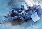 블리자드 인기 코스프레 작품 담은 'Blizzard Cosplay' 화보집 2월 13일 출간