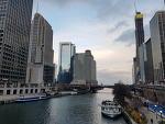2018/11/09/FRI  <시카고의 마지막날> - 미국 여행