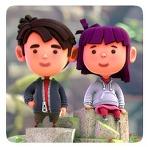 파이프라인 어드벤처 (PepeLine Adventures) 아이폰 안드로이드 무료 퍼즐 게임 리뷰 / 고독한 강월드