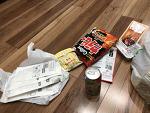 1365일차 다이어트 일기! (2018년 6월 5일)