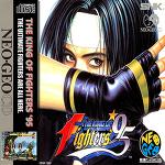 [NeoGeo CD] 더 킹 오브 파이터즈 '95 (한글 패치판)