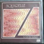 Aquarelle - Sous Un Arbre