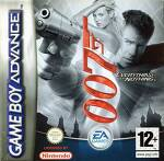 007 - Everything or Nothing : EA Games 2003