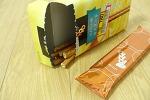 일본 롯데 누드 빼빼로, 농후 토뽀 Toppo 커스터드와 토뽀 부드러운 밀크