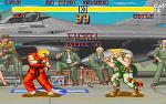 스트리트 파이터 2 , Street Fighter 2 {격투-2D , Fighting-2D}