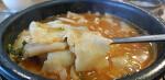 경북 경주] 비오는 날 든든한 어탕수제비 한그릇 '보불어탕명가'