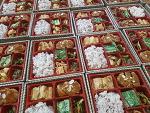 #141 포항시 건강지원센터 장애아돌보미 보수교육 및 간담회 점심도시락 (포항도시락 수에노도시락)