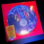 비틀즈 (The Beatles) - SGT.PEPPER'S LONELY HEARTS CLUB BAND (1967)