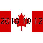 2018/10/12/FRI <아 한식먹고싶다!!!!> - 캐나다 여행