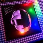 다프트 펑크 (Daft Punk) - RANDOM ACCESS MEMORIES (2013)