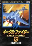 Eagle Fighter : Casio 1985