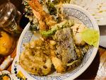 천호맛집 데카망 맛있는 튀김덮밥 강추!