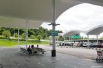 [브루나이 여행팁] 브루나이공항에서 버스로 시내 이동하기