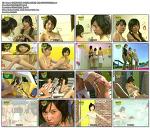 이지 - tvN 재밌는 TV 롤러코스터 남녀탐구생활 수영장편 E51 100703