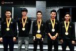 한화생명e스포츠, 2018년 베트남 HLE 글로벌 챌린지 우승팀 한국 방문