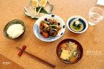 오사카여행, 일본 가정식 요리를 즐겁게 배웠던 쿠킹클래스