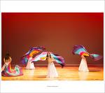 #09. 아인스아이린 벨리댄스, 공연중