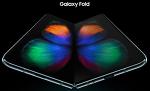 삼성 갤럭시 폴드(Galaxy Fold), 접으면 4.6인치 펴면 7.4인치 200만원!?