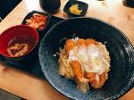 [상수역 맛집] 삼국일 우동의 에비동