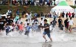 돌아온 연어와 갈대를 찾아서 남대천 양양연어축제 2018