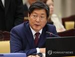 [연합뉴스]질의하는 이춘석 의원