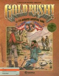 Gold Rush! : Sierra Entertainment 1989