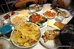 처음에 문화충격이었던 스페인 아이들 식탁의 과자