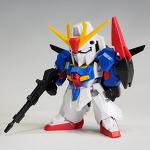 SD Cross Silhouette Zeta Gundam 리뷰