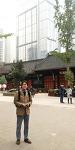 중국 성도(CHENGDU)출장..