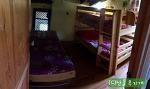 2층 침대 때문에 생긴 쌍둥이 아이들의 고민