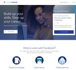 페이스북이 온라인 교육 사업에 뛰어 들다