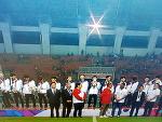 대한민국 축구 아시안게임 우승