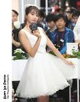 2016 P&I show No. 46 (모델 김유민)