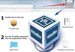 Mac OS X용 Oracle VirtualBox (버추얼박스) 가상머신 프로그램 설치기