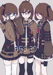 소녀전선 586 - AGS-30
